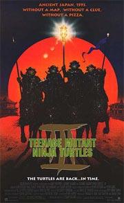Alle Infos zu Ninja Turtles 3