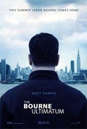 Alle Infos zu Das Bourne Ultimatum