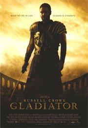 Alle Infos zu Gladiator