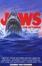 Alle Infos zu Der Weiße Hai - Die Abrechnung