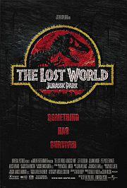 Jurassic Park - Die vergessene Welt