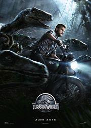 Alle Infos zu Jurassic World
