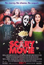 Alle Infos zu Scary Movie