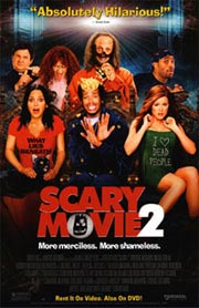 Alle Infos zu Scary Movie 2
