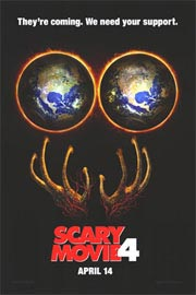 Alle Infos zu Scary Movie 4