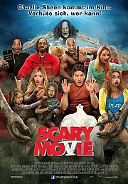 Alle Infos zu Scary Movie 5