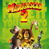 """Goldene Leinwand für """"Madagascar 2"""""""