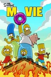 Alle Infos zu Die Simpsons - Der Film