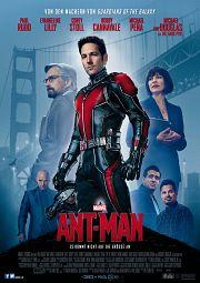 Alle Infos zu Ant-Man