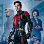 """Comic-Con-Poster zu """"Ant-Man"""" - Downey Jr. offen für """"Iron Man 4""""!"""