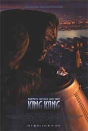 Alle Infos zu King Kong