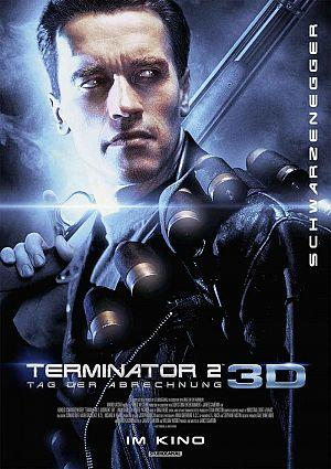 Alle Infos zu Terminator 2 - Tag der Abrechnung