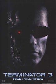 Alle Infos zu Terminator 3 - Rebellion der Maschinen