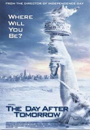 Alle Infos zu The Day After Tomorrow