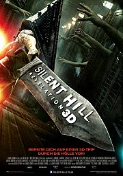 Alle Infos zu Silent Hill - Revelation 3D
