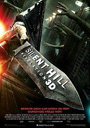 Silent Hill 2 - Revelation 3D MovieMeter