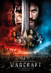 Alle Infos zu Warcraft - The Beginning