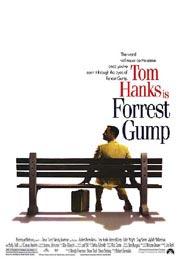 Alle Infos zu Forrest Gump