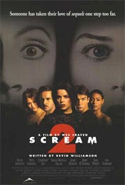 Alle Infos zu Scream 2