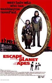 Alle Infos zu Flucht vom Planet der Affen