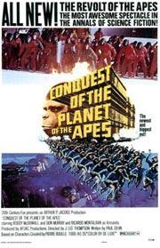 Alle Infos zu Eroberung vom Planet der Affen