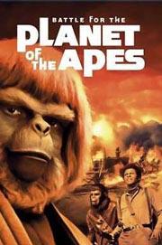 Kampf um den Planet der Affen
