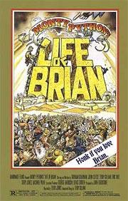 Alle Infos zu Das Leben des Brian