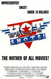 Alle Infos zu Hot Shots! Die Mutter aller Filme