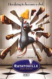 Alle Infos zu Ratatouille