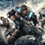 "Neue Impulse nötig: ""Gears of War"" wechselt Drehbuchautor"