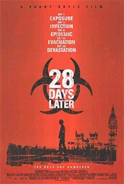 Alle Infos zu 28 Days Later