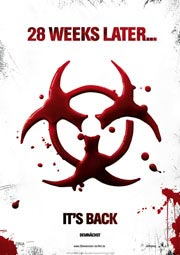 Alle Infos zu 28 Weeks Later