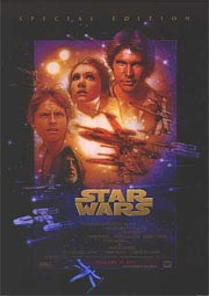 Star Wars: Episode IV - Eine neue Hoffnung