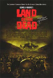 Alle Infos zu Land of the Dead