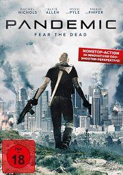 Alle Infos zu Pandemic - Fear the Dead