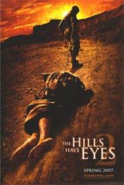 Alle Infos zu The Hills Have Eyes 2 - Die Glücklichen sterben schnell