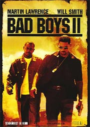 Alle Infos zu Bad Boys 2