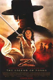 Alle Infos zu Die Legende des Zorro