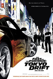 Alle Infos zu The Fast and the Furious - Tokyo Drift