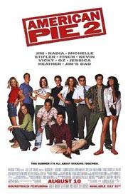 Alle Infos zu American Pie 2