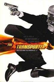 Alle Infos zu The Transporter