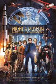 Kritik zu Nachts im Museum 2