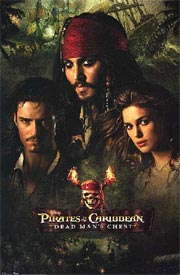 Alle Infos zu Pirates of the Caribbean - Fluch der Karibik 2
