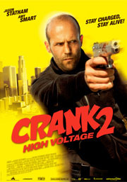 Alle Infos zu Crank 2 - High Voltage