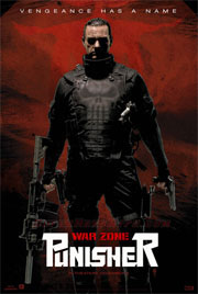 Alle Infos zu Punisher - War Zone