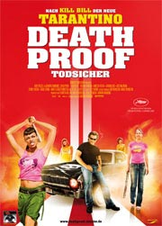 Alle Infos zu Death Proof - Todsicher