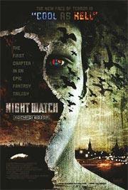 Alle Infos zu Wächter der Nacht