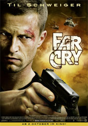 Alle Infos zu Far Cry