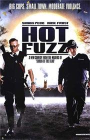 Alle Infos zu Hot Fuzz - Zwei abgewichste Profis