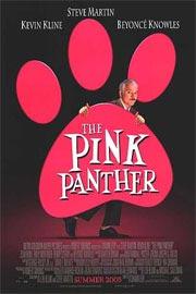 Alle Infos zu Der rosarote Panther